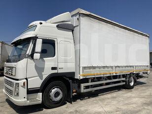 camião de toldo VOLVO FM 9 300
