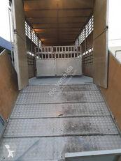 camião de transporte de cavalos RENAULT Midliner