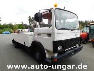 camião de transporte de combustivel IVECO 90-13