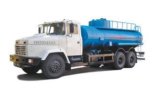 camião de transporte de combustivel KRAZ 65053