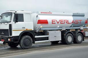 camião de transporte de combustivel MAZ 12 novo