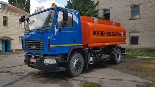 camião de transporte de combustivel MAZ 5340С2 novo