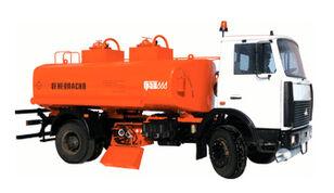 camião de transporte de combustivel MAZ АТЗ 56142-06