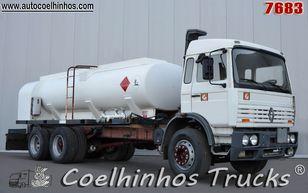 camião de transporte de combustivel RENAULT G 300