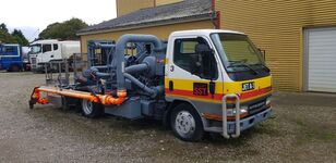 camião de transporte de combustivel MITSUBISHI Jet-A1 Fuel Dispenser, 4 Stück Atcomex/Faudi