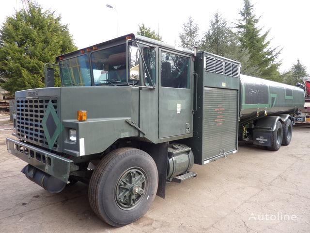 Oshkosh aircraft refueler camião de transporte de combustivel