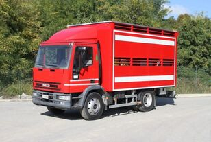 camião de transporte de gado IVECO 120E18