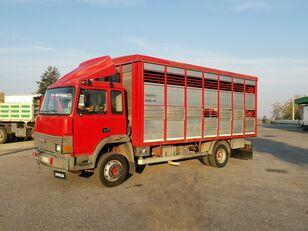 camião de transporte de gado IVECO 135.14 Trasporto Animali 115qli