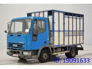 camião de transporte de gado IVECO 65E14
