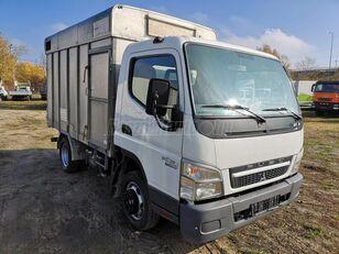 camião de transporte de gado MITSUBISHI CANTER 3.0 d