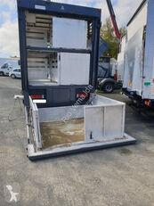 camião de transporte de gado RENAULT Premium