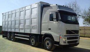 camião de transporte de gado VOLVO FH16 520