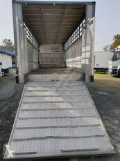 camião de transporte de gado VOLVO FM