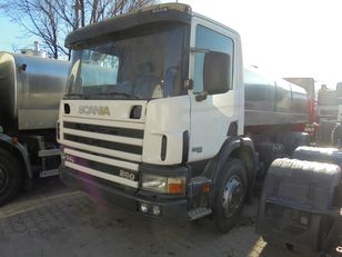 camião de transporte de leite SCANIA 94G 260