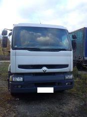 camião de transporte de leite RENAULT PREMIUM  6x2  /  8 TYRES  /