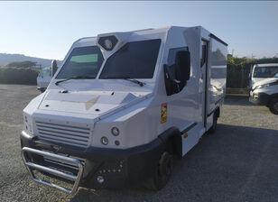 camião de transporte de valores IVECO Daily  70 C17
