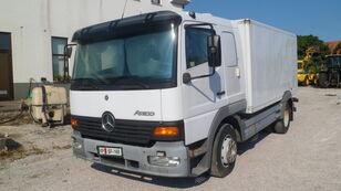 camião de transporte de valores MERCEDES-BENZ ATEGO 1223