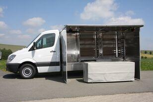 camião de venda FORD Transit