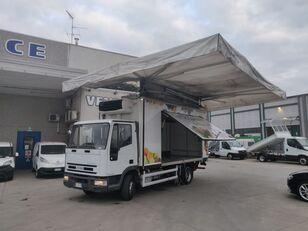 camião de venda IVECO EUROCARGO 100E18