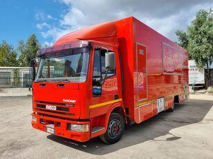 camião de venda IVECO Eurocargo tector 80