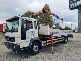 camião de venda VOLVO FL220.12 / PK 7000A / NL brief