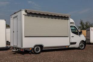camião de venda OPEL Verkaufswagen Imbisswagen Food Truck novo