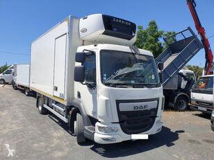 camião frigorífico DAF LF