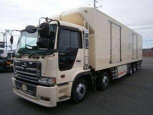camião frigorífico HINO Profia