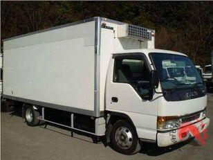 camião frigorífico ISUZU Elf