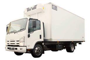 camião frigorífico ISUZU ISUZU NPR75L-K изотермический фургон novo