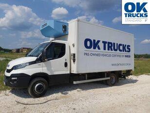 camião frigorífico IVECO 70C21A8