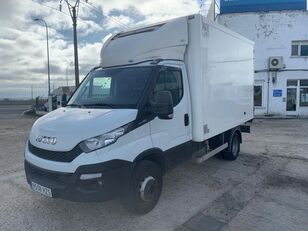 camião frigorífico IVECO DAILY 70-150