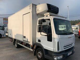 camião frigorífico IVECO EUROCARGO 100E17