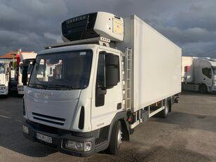 camião frigorífico IVECO EUROCARGO ML100E18