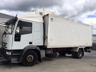 camião frigorífico IVECO EUROCARGO ML150E28