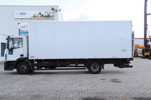 camião frigorífico IVECO IVECO ML120E25P Tiefkühlkoffer mit Thermoking-Überdachaggregat T