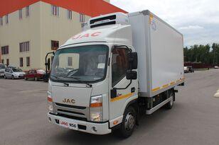 camião frigorífico JAC Изотермический фургон на шасси JAC N56 novo