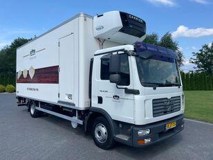 camião frigorífico MAN TGL 12.210  Chłodnia 6,3M