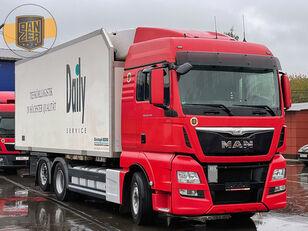 camião frigorífico MAN TGX 26.440