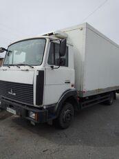 camião frigorífico MAZ 427041 280