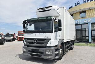 camião frigorífico MERCEDES-BENZ 1833 L AXOR /EURO 5