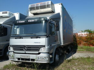 camião frigorífico MERCEDES-BENZ ATEGO 1524 L