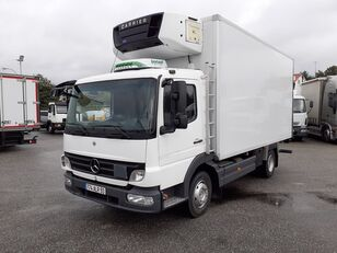camião frigorífico MERCEDES-BENZ ATEGO 8.16