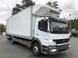 camião frigorífico MERCEDES-BENZ Atego 1524L Lumikko