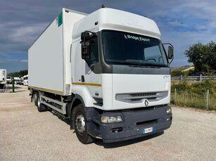 camião frigorífico RENAULT PREMIUM 420 frigo ATP OK