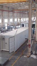 camião frigorífico Ram Container cooling box 40 feet novo