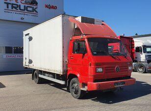 camião frigorífico VOLKSWAGEN L80, 4.3 D, Steel /Steel, Manual
