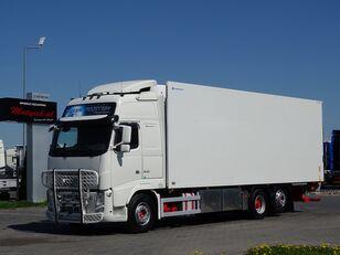camião frigorífico VOLVO FH 540