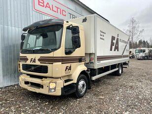 camião frigorífico VOLVO FL 280, 4x2 FRIDGE BOX + LIFT