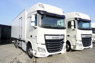 camião frigorífico DAF XF 460 SSC, E6, 6x2 , 22 EPAL